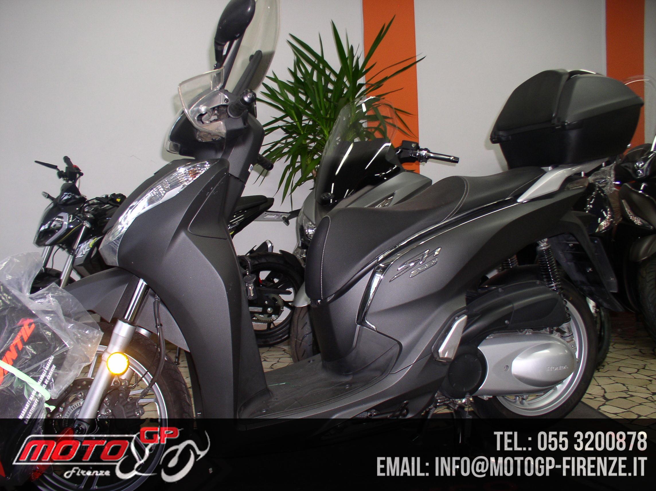 Honda Sh 300 I Abs Motogp Moto Usate E Nuove A Firenze